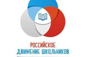 Школа актива РДШ