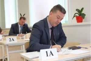 Более 300 жителей Липецкой области сдали ЕГЭ по русскому языку