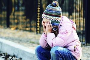Международный день поиска пропавших детей