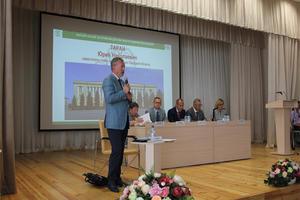 «Десятилетие детства» обсудили на форсайт-сессии в Липецкой области